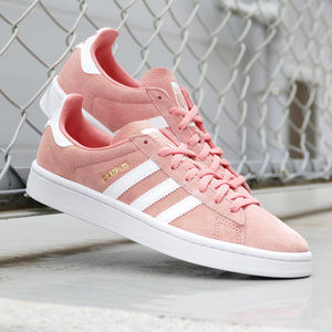 ADIDAS Originals Suede Sneakers